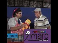 Zmaro 040 -- Gospel, Arca / UIPA, FerroVelho, Pneus e mais...