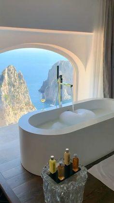 Dream Home Design, My Dream Home, Home Interior Design, Interior Architecture, Interior And Exterior, House Design, Dream Life, Pink Palace, Palace Hotel