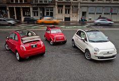 Fiat 500 coupè