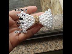 PARTE 2= UNIAO DO LAÇO DE PEROLAS - YouTube