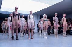 Everything You Need To Know About Kanye West's Yeezy Season 2 Show - HarpersBAZAAR.com