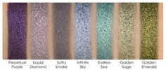 L'Oreal Infallible Eyeshadow   ... Armani Eyeshadow vs. L'Oreal Infallible Eye Shadow   Makeup Geek