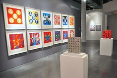"Robert Indiana Sculpture | Robert Indiana Fever Reaches Florida With ""HOPE"" Exhibition at ..."