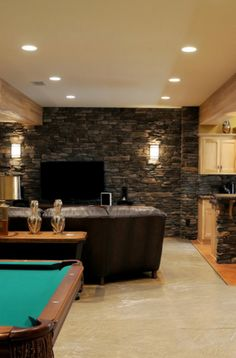 33 Basement Lighting Ideas | Sebring Design Build Dramatic Lighting, Lighting Ideas, Lighting Design, Laundry Room Lighting, Basement Lighting, Finished Basements, Basement Finishing, Amazing Spaces, Basement Remodeling