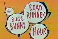 Saturday morning cartoons.