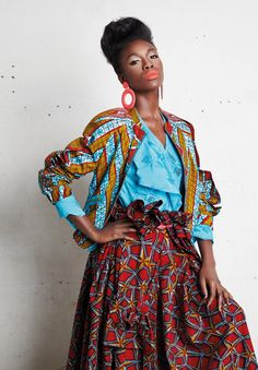 VLISCO LAUNCHED FUNKY GROOVES COLLECTION