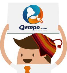 Qempo.com Donald Duck, Disney Characters, Fictional Characters, Fantasy Characters