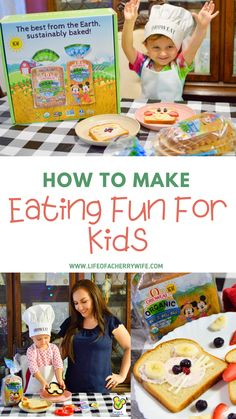 How To Make Eating Fun For Kids! #ad #MickeyTrueOriginal Gentle Parenting, Parenting Advice, Kids Activities At Home, Ladies Group, Toddler Snacks, Parent Resources, Best Blogs, Picky Eaters, Happy Kids