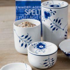 Royal Copenhagen Inspiration - Jars