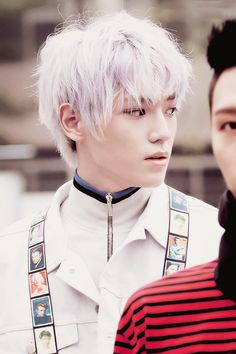 #TAEYONG #NCT #NCTU Looks perfect