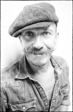 Foy Vance, London, 2015. Photo copyright Christie Goodwin, all rights reserved