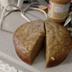 Banana Bread - Instant Pot @keyingredient #bread