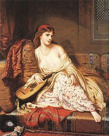 Mahidevran Gülbahar Sultan (Ottoman Turkish: ماه دوران سلطان, c. 1500 – 3 February 1581) was haseki sultan to Suleiman the Magnificent and mother of Şehzade Mustafa, Şehzade Ahmed and Raziye Sultan of the Ottoman Empire.