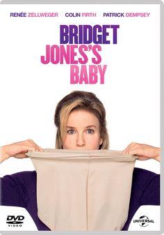 Bridget Jones's Baby (DVD + UV Copy) [2016]