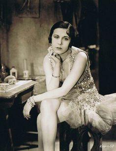 Fifi D'Orsay, c.1920s