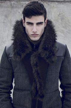 2014 mens fashion | Winter 2014 | Men's Fashion