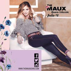 5a9386ee8f9  TheMauxJeans 💖 👖 👚 🌺 Venta al POR MAYOR Y MENOR de  Jeans y