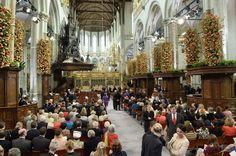 Nieuwe Kerk, Amsterdam.