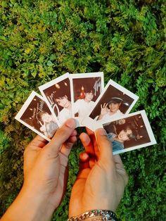 Monthsary, Korean Men Hairstyle, Jung Suk, Phone Screen Wallpaper, Boy Groups, Things To Think About, Polaroid Film, Entertaining, Babys