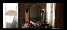 Villanelle's Parisian Apartment In Killing Eve Is The Stuff Of Dreams – toptrendpin. Small Apartment Decorating, Apartment Interior Design, Interior Styling, Apartment Layout, Interior Decorating, London Apartment, Apartment Living, Small Studio Apartments, Small Living