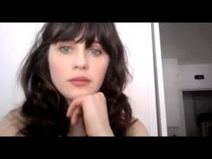Video Chat Karaoke Episode 3: Zooey Deschanel - 'Crazy' (Patsy Cline). Not too many can pull off a Patsy Cline song.  Especially this one!