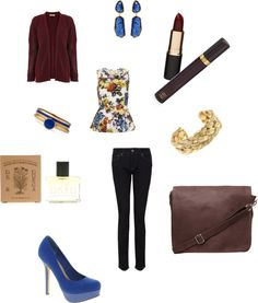 """""""Every Minute"""" by thugboat on Polyvore Shoe Bag, Polyvore, Stuff To Buy, Shopping, Accessories, Collection, Design, Women, Fashion"""