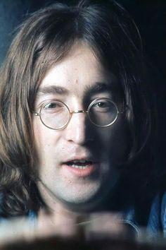 * John Lennon *