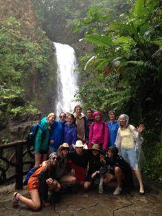 Costa Rica (8th Grade Trip)
