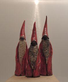 Raku-Keramik