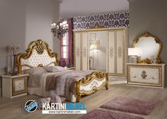 Harga set kamar klasik eropa temat tidur jepara aravia, kami dari pihak Kartini mebel menawarkan penawaran yang sangat terjangkau untuk Anda, dan dengan harga yang sangat terjangkau dan sangat murah tersebut Furniture, Home Goods, Home Bedroom, Room Set, Home Decor, Bed, Bedroom Decor, Luxury Interior, Bedroom