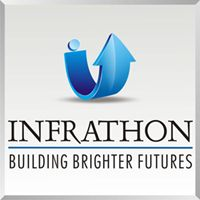 Infrathon projects private limited is a private company incorporated on 08 december 2011. it is classified as indian non-government company and is registered at registrar of companies, bangalore. its authorized share capital is rs. 10,000,000 and its paid up capital is rs. 100,000.