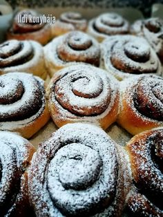 Doughnut, Muffin, Cooking Recipes, Meals, Cookies, Chicken, Breakfast, Food, Biscuits