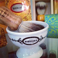 Antiga Barbearia de Bairro scheerkom
