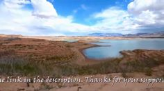 Beautiful Lake Meade Royalty Free Video Clips Royalty Free Video, Video Clip, World, Beach, Water, Youtube, Travel, Outdoor, Beautiful