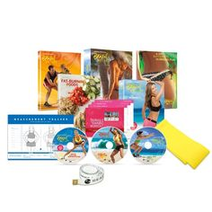 Brazil Butt Lift DVD Workout - Base Kit:Amazon:Sports & Outdoors