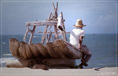 pescador jangadeiro - Pesquisa Google
