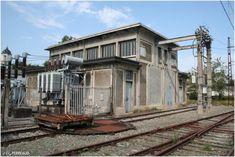 Estación de Bidos, Bearn, Francia