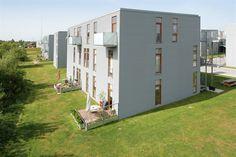 Morelhaven 98, 4600 Køge - Den bedst beliggende lejlighed i de populære frugthaver Køge nord