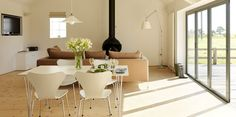 Luxurious self-catering Suffolk country holiday accommodation for two | The Workshop, Badingham | Best of Suffolk