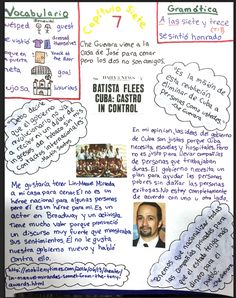 Reflexiones: A place to reflect on my teaching and share ideas and resources for other Spanish teachers.