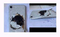 Questa volta, sarebbe stato il turno di Apple: uno dei suoi iPhone 8 sarebbe esploso a seguito di un ennesimo problema con la batteria .