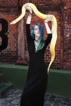 Chloe Norgaard for Complot #covencollective