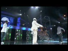 Usher - Yeah (Live 2005)