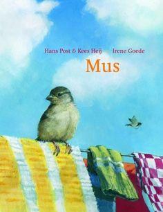 Lemniscaat NL » Jeugd » Prentenboeken » Titels » Mus