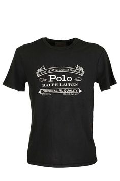Shop Ralph Lauren Custom Slim Fit Cotton T-shirt and save up to EXPRESS international shipping! Ralph Lauren Logo, Casual Dresses For Teens, Vintage Inspired, Short Sleeves, Slim, Fitness, Cotton, Mens Tops, T Shirt