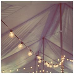 Fine Art Photography  Grand Illusions  Lights  Tent  by AliciaBock, $35.00