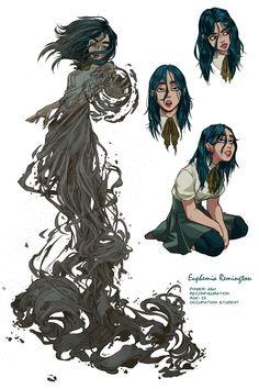 Character Creation, Fantasy Character Design, Character Drawing, Character Design Inspiration, Character Concept, Concept Art, Character Design Animation, Arte Obscura, Arte Sketchbook