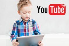 ¿Cómo suscribirse a canales de Youtube infantiles?