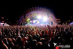 Ushuaia Beach Hotel, best pool party in Ibiza #fiesta #Spain #Club