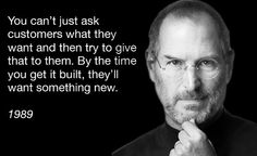great thoughts by great businessman
